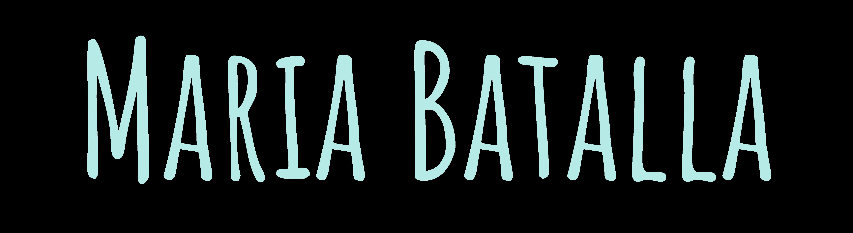 Maria Batalla